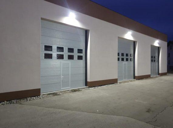 Izgradnja skladišta civilne zaštite